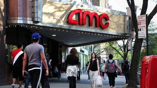 【一线】万达又要卖资产了?旗下AMC亏损欲卖资
