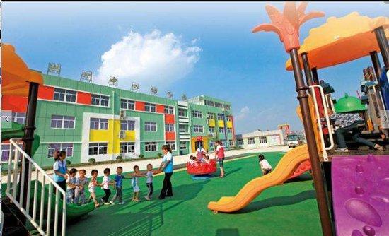 确认济南市市中区七贤实验幼儿园等488所幼儿园通过评估,为2017年度