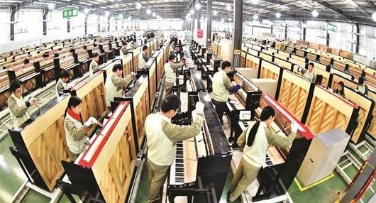 宜昌未来五年发展:城市建到哪里 产业布局到哪里