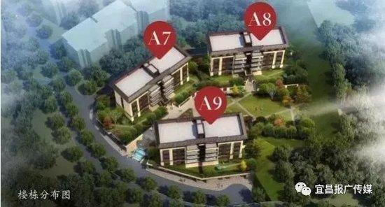 宏峰·上上城A区洋房大平层:体验不一样的都市生活