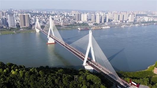 宜昌加速迈向全国区域性中心城市