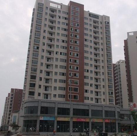 嘉豪城93-110㎡优质房源热销中 4300元/㎡起