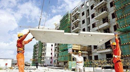 在宜昌买装配式住房 公积金多贷20%