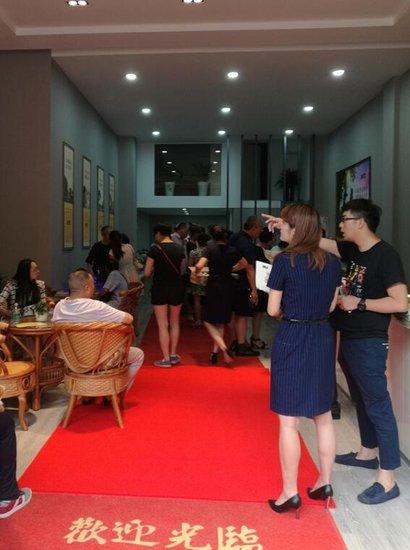 香樟里7月8日火热认筹 西陵城心学区房抢手开启