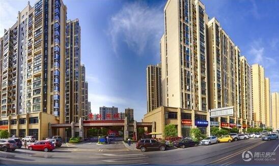 清江润城·悦邸均价4700元/㎡ 购房享88折优惠