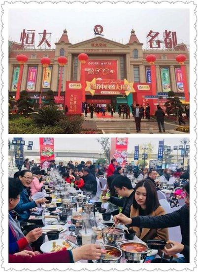 暴涨!上周宜昌住宅成交1083套 环比增长111.52%