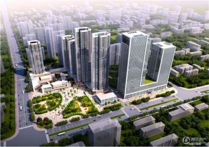 新华广场3#楼荣耀加推 VIP5000抵30000热销全城