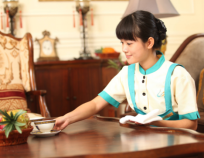 均瑶·御景天地由碧桂园物业提供服务