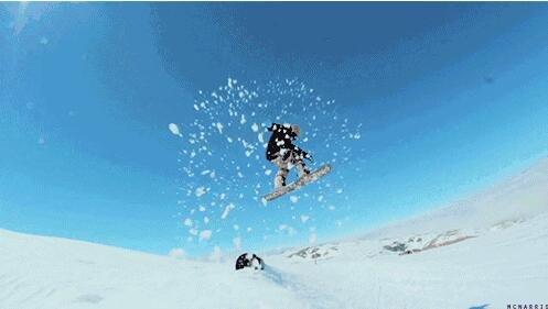 相约神农架 URD请你去滑雪