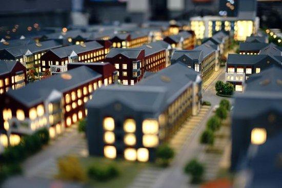 """特色小镇""""地产化""""被叫停 产业立镇考验资本现金流"""