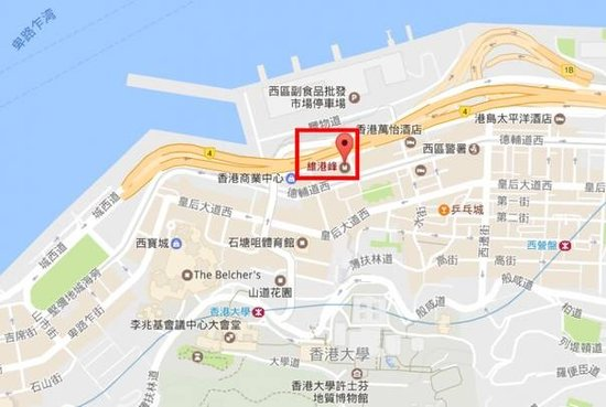 """""""高攀不起""""的香港楼市:停车位拍出451万人民币"""