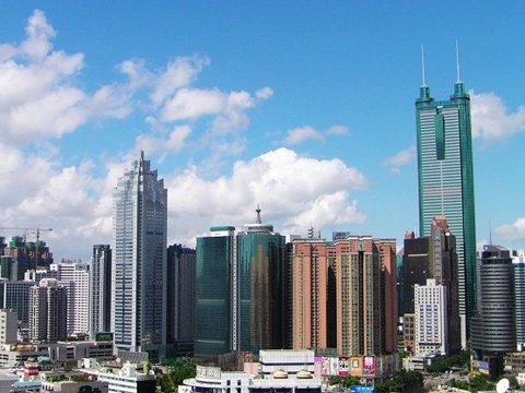 一线城市多家银行首套房贷利率上浮5%
