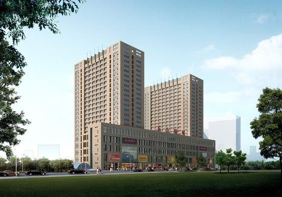 腾讯大楚电商联合东山康城三重惠 购房享1万抵3万