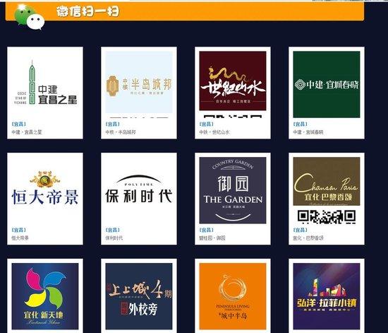 宜昌房地产微信联盟重磅来袭 优质楼盘强势入盟