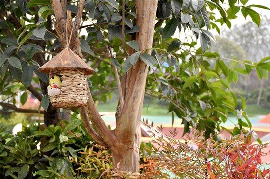 小Q看房:碧桂园·公园壹号 有情有趣的高颜值楼盘
