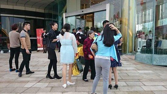 江南金悦湾国庆盛大开盘  狂欢嘉年华全城7天乐