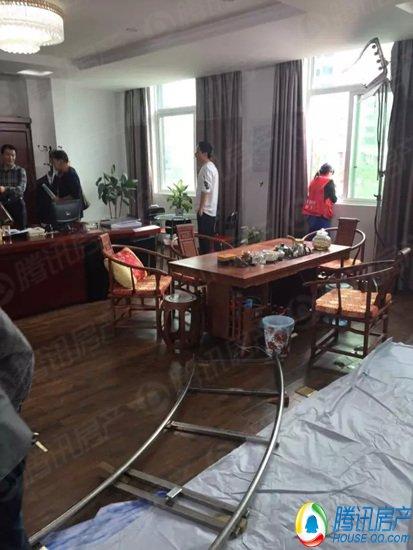 电影《钓神》在宜春盛大开机 首日拍摄取景日出康城