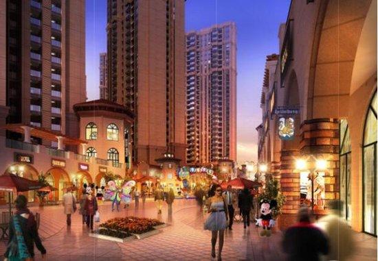 大汉资江城:选对房子 才能拥有幸福生活