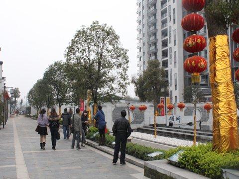 """梓山湖·领域""""315质量品鉴日""""获业主好评如潮"""