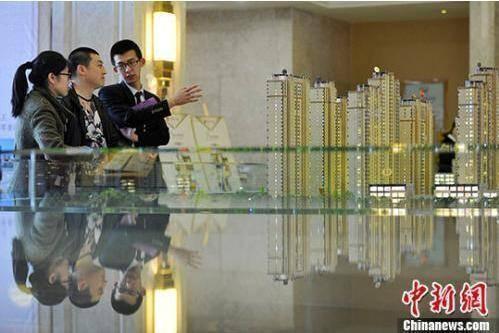国家统计局:中国房地产等行业商务活动业务总量回落