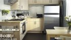 超精致小户型厨房