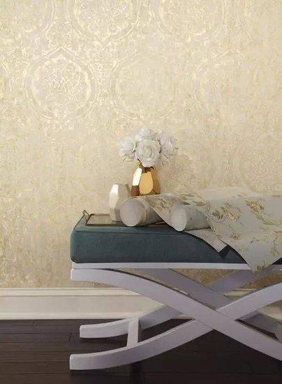 你家的墙纸保养了吗?墙纸保养方法来啦!