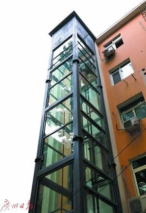 不是所有楼梯楼都能装电梯 应清楚楼梯楼情况