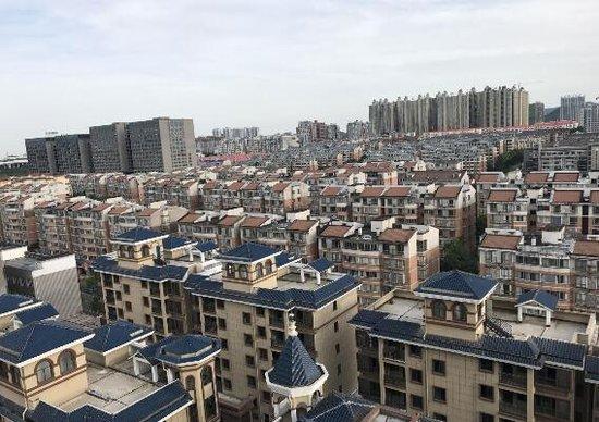 在最中心看最好的景 益阳印象中央楼王9#楼即将售罄