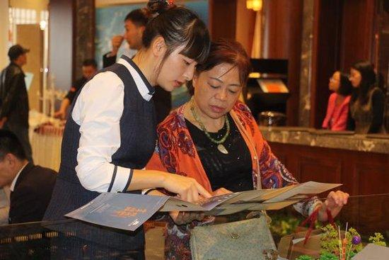 2017湖南首届文旅产业发展研讨会 报名火热招募中