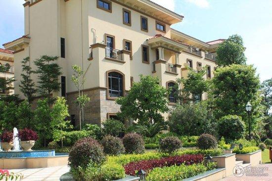 香江半岛: 清明返乡置业 让买房不再成为追忆