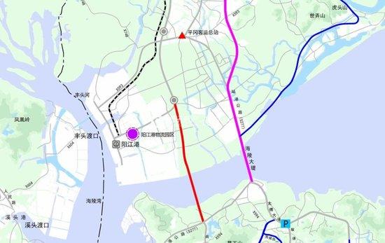 3条快速路,30条主干道等,快速路建设包括新325国道在内.