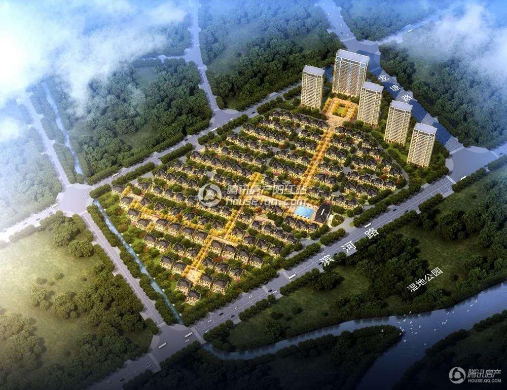 阳江东汇城