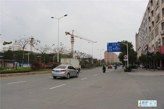 阳江楼盘点评第五期:岭南新邨
