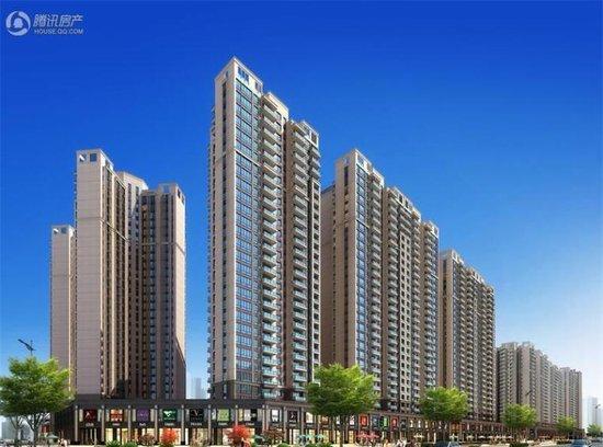 置业指南:盘点阳江滨海新区洋房楼盘
