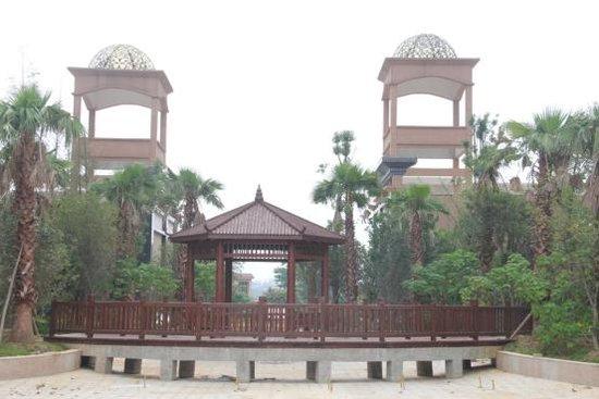 江华新城:江华唯一一个只卖现房的楼盘!