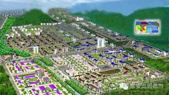 田园都市重磅推荐10000个就业机会,礼献东安