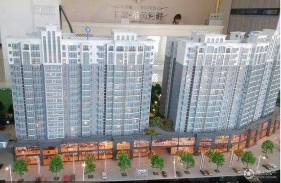 刘满平:莱茵河畔房交会将推10套特价房
