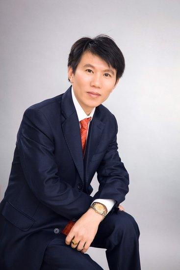 新亮点装饰总经理杨新庚:追求完美,精益求精
