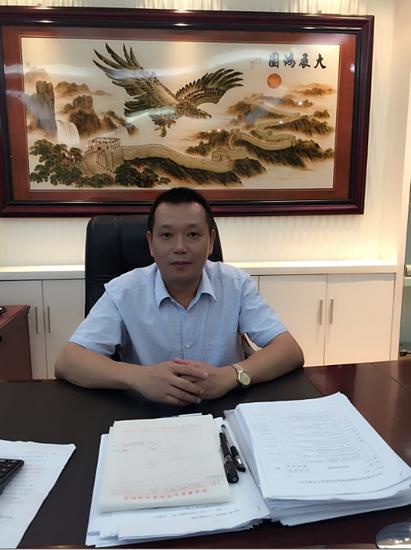 唐永忠:道州房地产步入品质开发时代