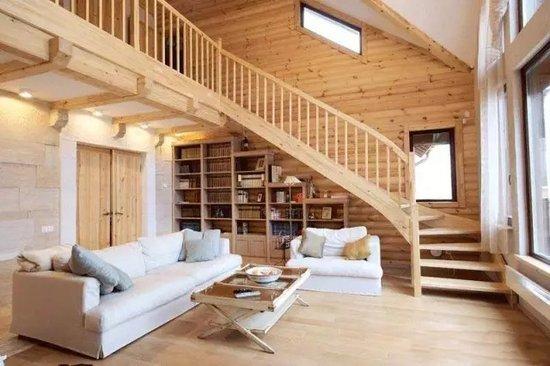 愿景LOFT公寓年轻时尚的理想之家