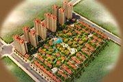 黄金评测第6期:浯溪御园 地中海城市花园