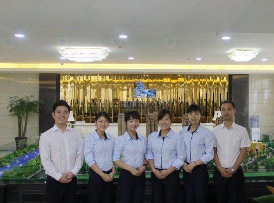 孟学忠:智慧筑家 麒麟公馆用科技引领生活