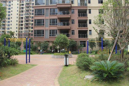 祥龙城市花园:倾心热售,值得拥有!