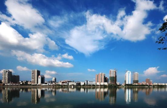 十大关键词细说2016年永州楼市
