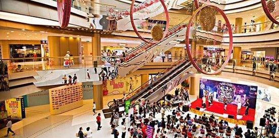 红星国际广场二期新品8月26日盛大开盘