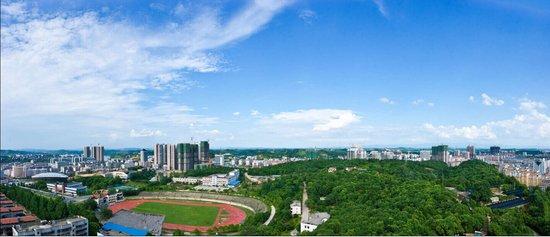 50-100万人口的中大型城市-祁阳道县撤县设市获湖南 纲要 支持