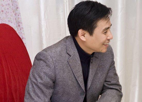 张恩华:金帆·凯旋国际精装房出击房交会