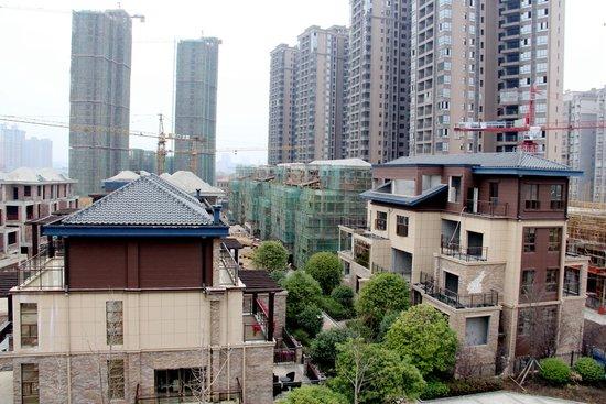 """永州楼市盛宴,渝洲集团呈上""""鸳鸯双锅"""""""