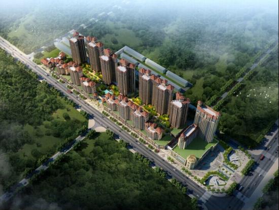 唐剑平:永州1号为永州打造豪宅藏品