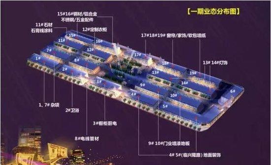 9月16福宁五金建材物流园盛大开盘独栋商铺震撼上市